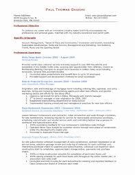 Representative Resume Sample Generalresume Org 20 Telemarketing Samples Free Templates