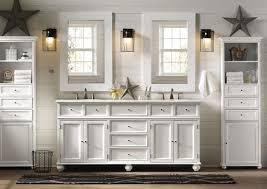 sofa elegant white bathroom double vanity virtu usa caroline