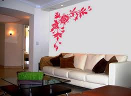 Decorative Wall Art Stickers For Living Room Ideas