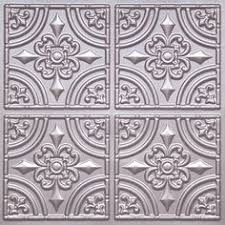 24 X 24 Inch Ceiling Tiles by Plastic Decorative Ceiling Tiles Measure 24 X 24 4 Sq Ft And