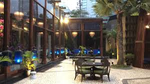 100 Bill Bensley Four Seasons Jakarta Bill Bensley Courtyard And Orchid Court