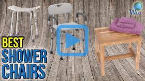 Bathtub Transfer Bench Amazon by Top 10 Shower Chairs Of 2017 Video Review