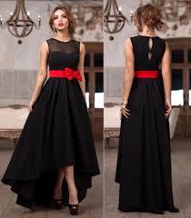 aliexpress com buy robe de soiree 2016 black prom dresses simple