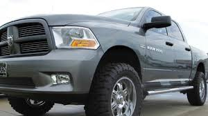 RECALL: Dodge Ram Pickups Could Erupt In Flames Due To Water Pump ...