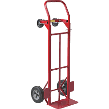 Milwaukee Hand Trucks Milwaukee 600 Lb. Convertible Hand Truck ... Appliance Truck 4th Wheel Attachment And Handle Release Milwaukee Hand Folding 30080s 2way Convertible Sears Hand Truck 3500 Lb Am Tools Equipment Rental Milwaukee Trucks 32152 With 8inch Puncture Trucks Dollies Lowes Canada 40875 2tank Welding Cylinder Brand Ebay Amazoncom 60137 4in1 Roughneck Industrial 1200lb Review 800 Lb Capacity Phandle Truckdc47118 The Home Depot