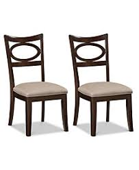 Parline Side Chair Set Of 2 Quick Ship