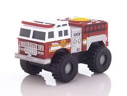 100 Stomper Toy Trucks Amazoncom Tonka Climb Over Vehicle Fire Truck S Games
