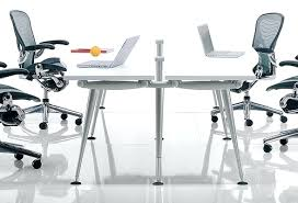 desk herman miller action office accessories aeron chair with
