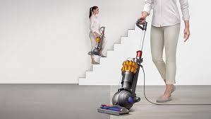 Dc65 Multi Floor Refurbished by Dyson Small Ball Multi Floor Upright Vacuum Vacuum