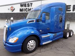 KENWORTH Tractor Trucks For Sale