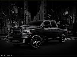 2013 Dodge Ram 1500 Black Express Pickup Supertruck Truck F Muscle ...