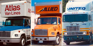 100 Moving Truck Rental Los Angeles Van Or DIY How You Relocate To Or From California Says As