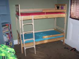Canwood Whistler Junior Loft Bed White by Bunk Beds For Toddlers Triple Bunk Bed More Futon Bunk Bed With