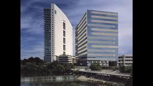 100 Miranova Condos Condominium And Office Towers Arquitectonica