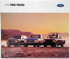 1990 Ford Trucks Sales Brochure F-Series Ranger Bronco Aerostar ... 1990 Ford F350 1 Ton Dually Crew Cab Pickup Truck Interior Youtube F250 For Sale Near Cadillac Michigan 49601 Classics On Ford F150 Starter Solenoid Wiring Diagram Luxury 1973 1979 Pickup Truck Item H6930 Sold October 2 V This Old 1992 Xlt Clock Radio Setting The Time Buildup A Budget Build In The Great White North Sale Classiccarscom Cc1089771 Engine Parts F 150 07 21 Crank Fine 1997 Gas Data Diagrams Lariat Extended Medium Cabernet Red Photo