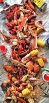 Pinterest Crawfish Boil Decorations by Best 25 Seafood Boil Recipes Ideas On Pinterest Shrimp Recipes
