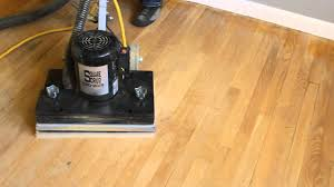 Varathane Floor Sander Machine by Square Sander Youtube