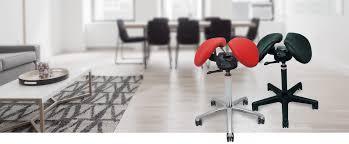 Salli Saddle Chair Ebay by Salli Saddle Chair Instachair Us