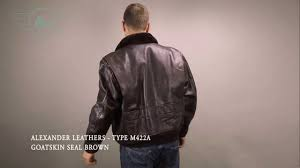 Alexander Leathers Type M422A Goatskin Seal Brown - YouTube Nasa Astronaut Gear Flight Suits And Jackets Collectspace Msages November 2016 Colin F Barnes New Jackets Lost Worlds G1 Gibson Customs The L5 Steve Miller Owned Dhr Guitar Experience Gb Seal Brn Civil A2 44t On Ebay Jimmy Stone Cold Feat Joe Bonamassa Vimeo Gibsonbarnes Civil In Seal Brown Goat Fedora Lounge Post21316491120jpg Official Usaf 21st Century Jacket Youtube Swing Guitar Blog Jonathan Stout His Campus Five Featuring For Sale Sz 50 Airforce Dark Goatskin