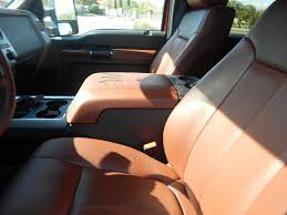 Review: 2012 Ford F-250 Super Duty King Ranch 4x4 - Autosavant ...
