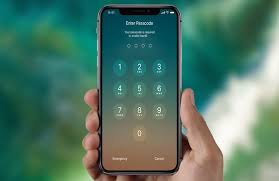 How to Disable Face ID on iPhone X Temporarily and pletely