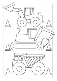 Free Printable Tractor Coloring Pages For Kids See More You Are In Good Company GOOD LOOKS