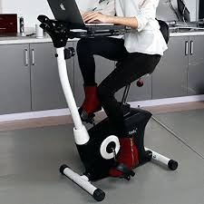 Recumbent Bike Desk Chair by Recumbent Bike Desk Exercise Bike Desk Bike Office Cardio