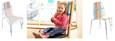 chaise bébé nomade en vadrouille avec bébé n oubliez pas votre chaise haute nomade