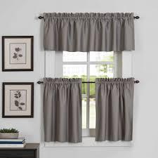 Amazon Kitchen Window Curtains by Kitchen Curtain Sets Amazon Teal Striped Curtains Kitchen Curtains
