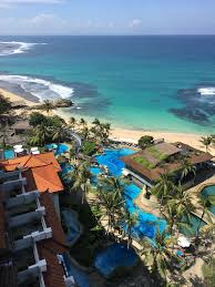 100 Bali Hilton South Of Nusa Dua Resort