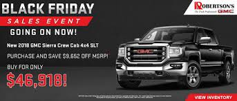 Robertson's GMC Truck In Wareham | Hyannis & Kingston GMC Vehicle Source 2017 Gmc Sierra 1500 Styles Features Hlights Deals And Specials On New Buick Vehicles Jim Causley Ferguson Is The Dealer In Metro Tulsa For Used Cars Gm Unveils 2019 Denali Slt Pickup Trucks Chapdelaine Truck Center Trucks Near Fitchburg Ma Vs Ram Compare Gmcs Quiet Success Backstops Fastevolving Wsj Chevrolet Ck Wikipedia Gms New Are Trickling To Consumers Selling Fast Lease Offers Best Prices Manchester Nh