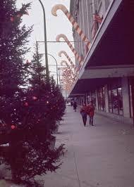 Christmas Tree Cataract Seen In by Ghosts Of Christmas Past Historical Photos Illuminate Winnipeg U0027s