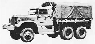 100 Diamond T Truck History RUCKS PAPERPRIN WWII MILIARY VEHICLE MANUALS