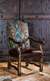 Equipale Chairs Los Angeles by Best 25 Southwestern Dining Chairs Ideas On Pinterest