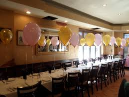 Pink White And Gold Birthday Decorations by Pearl Pink And Metallic Gold Party Decorations By Teresa