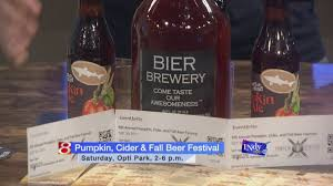 Southern Tier Pumking Fest by Pumpkin Cider And Fall Beer Fest Returns For 5th Year This