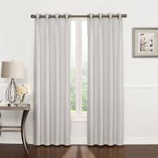 Blackout Curtains For Traverse Rods by Buy Pinch Pleated Curtains From Bed Bath U0026 Beyond