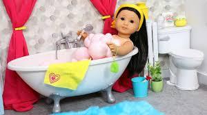 JC Toys 17820 Berenguer Baby Steps Nursery 12 Inch Dolls Twisting