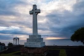 100 William Duff FileSir Robert S Grave At Waverley Cemeteryjpg