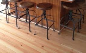 Finishing Douglas Fir Flooring by American Reclaimed Floors Reclaimed Wide Plank Hardwood Flooring