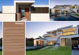 104 Architect Mosman Australia In Designing Ways Saota Ure And Design