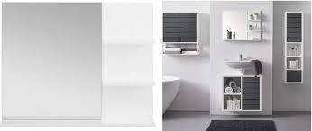spiegelschrank in weiß für 26 88 inkl versand statt 31