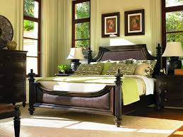 British Colonial Decor Bedroom