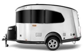 RVs Are Small Lightweight And Affordable Airstreams Basecamp Credit Airstream