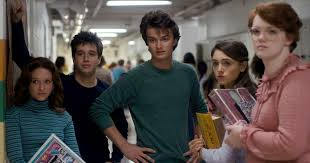 Hit The Floor Cast Season 1 by Stranger Things U0027 How Netflix U0027s Hit Resurrects The 1980s Rolling