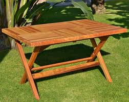 Wooden Folding Table With Simple Ideas Creates Relax Outdoor ... Plantex Space Saver Teakwood Folding Chair Table Setwooden Stakmore Traditional Expanding Fruitwood Frame Flash Fniture Hercules 8 X 40 Wood Set 6 Chairs 47 Patio And Folding Chair Foldable Solid Basil Wooden King Teak 4 Piece Golden 1 Garden Shop Homeworks Online In Wow Incredible Luan 18x72 Ft Seminar Vinyl Edging Boltthru Top Locking Steel Mannagum Pnic With Seats