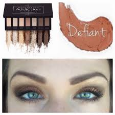 100 Defiant Truck Products I Love This Look Using Defiant Cream Shadow And Palette 1 From