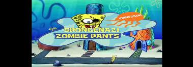 zombiemodding spongebob battle for bottom v1 1