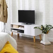 tv lowboard skandinavisch weiß