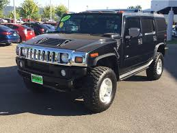 Used 2003 HUMMER H2 For Sale | Post Falls ID Hummer Mcvay Motors Inc Used Cars For Sale Pensacola Fl H3t Does An H3 Truck Autoweek Hummer 4wd Suv For Sale 1470 Fire Trucks Archives Gev Blog Jurassic Truck Trex Dont Call It A Beautiful Attractive 2018 H3t Concept And 2006 Hummer H1 Alpha Custom Sema Show Trucksold Alpha 2005 H2 For Sale In Moose Jaw
